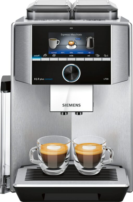Siemens EQ.9 plus connect s700 - TI9575X1DE