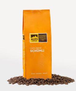 Alps Coffee Schümli