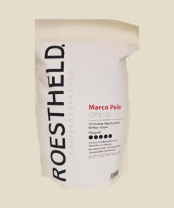 Roestheld Marco Polo Espresso