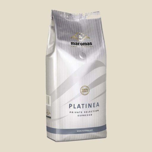 Maromas Platinea - Private Selection Espresso