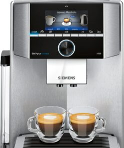 Siemens EQ.9 plus connect s500