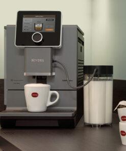 Nivona CafeRomatica 970 Kaffeevollautomat