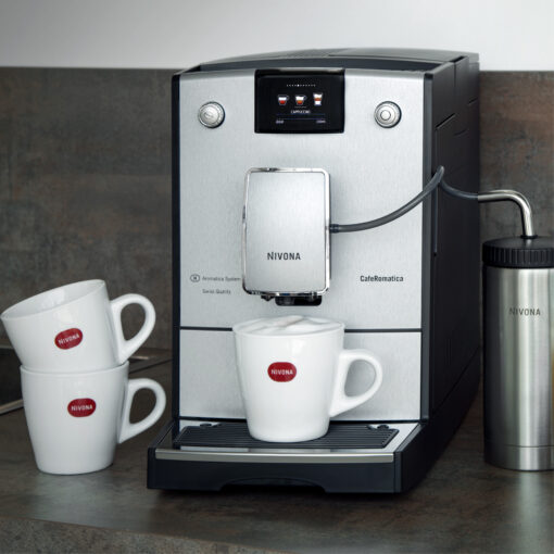 Nivona CafeRomatic 769