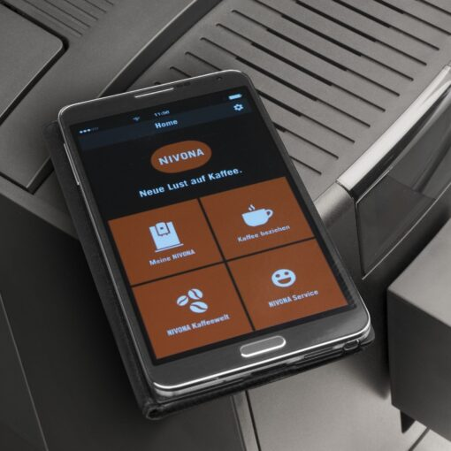 Nivona CafeRomatica 660 Bluetooth