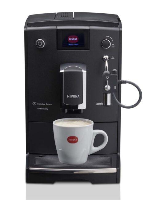 Nivona CafeRomatica 660 Front