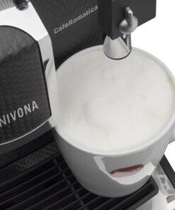 Nivona CafeRomatica 660 Spumatore
