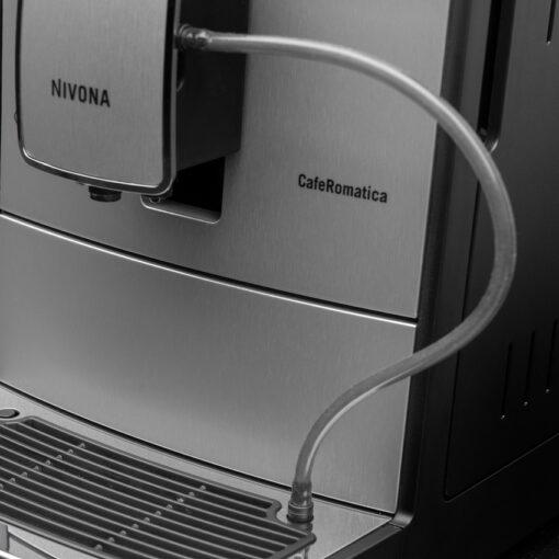 Nivona CafeRomatica 769 Milchsystem