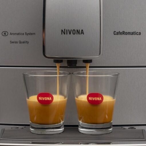 Nivona CafeRomatica 769 Espresso