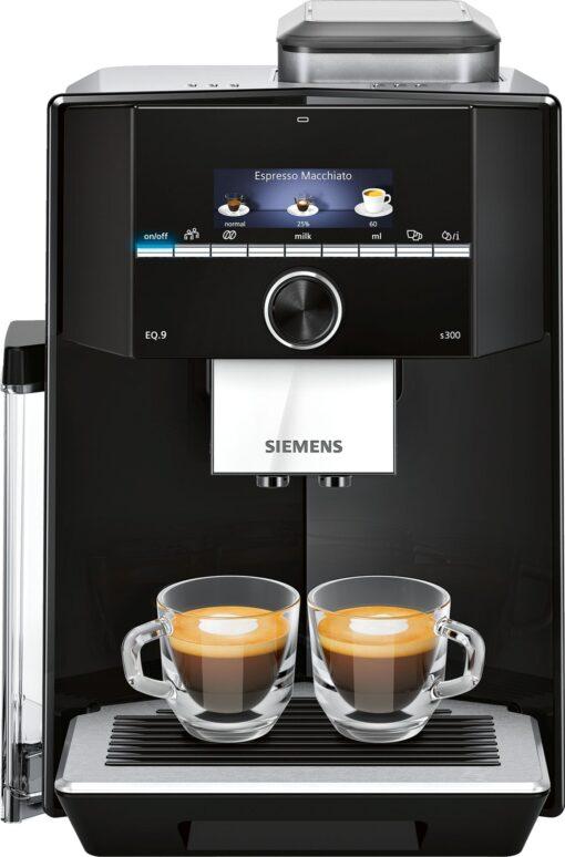 Siemens EQ.9 s300 schwarz