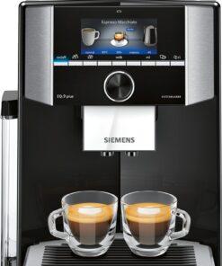 Siemens plus extraKlasse s500 schwarz