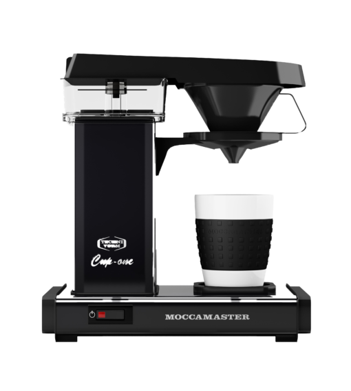 Moccamaster Cup One, Matt Black