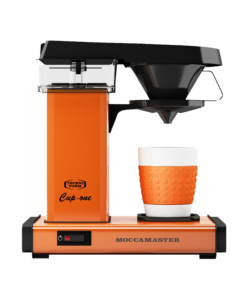 Moccamaster Cup One, Orange