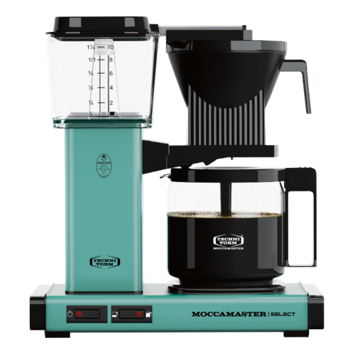 Moccamaster KGB Select, Turquoise