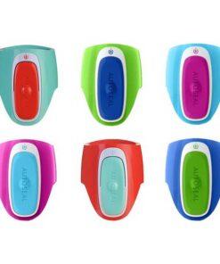 CONTIGO SWISH TOP 6 Farben