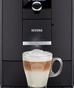 Nivona NICR 790 front black