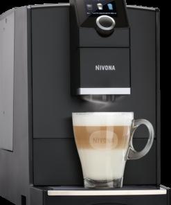 Nivona NICR 790 seitlich black