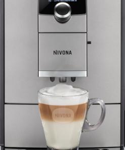 Nivona NICR 795 seitlich