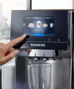 Siemens EQ700 integral, Produktauswahl